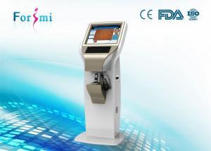 Latest CBS 3D skin analyzer online equipment face 3d skin