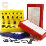 Machinery Sealing NBR Viton SGS Rubber O Ring Kits