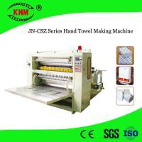 KNM brand N fold Automatic hand towel folding machine with good quality