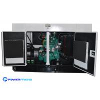China Low Fuel Consumption Energy Generator Diesel Power Generators Set 50kw on sale