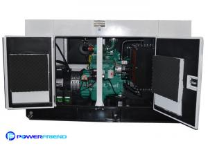 China Low Fuel Consumption Energy Generator Diesel Power Generators Set 50kw on sale