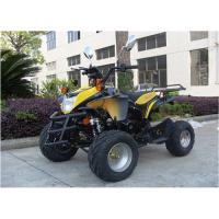 50cc ATV with EEC certification,4-Stroke,automatic with reverse.Good quality