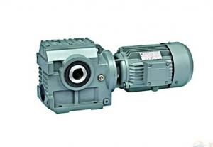 China S Inline Helical Gear Box on sale