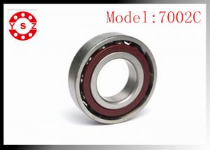 China 7002C NTN Angular Contact  Ball Bearings Stainless Steel Freely Move Bearings on sale