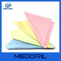 China Customized microfiber LCD screen cleaning cloth for wholesale on sale