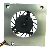 Micro Air Blower Computer CPU Fan  30 X 30 X 4 . 5 MM For Laptop And Helmets