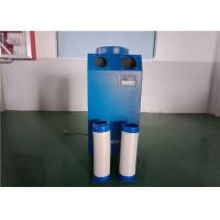 Quite 3500W Industrial Spot Cooler , Temp Air Conditioning With Rotary Compressor