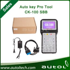 China New Generation of the SBB Key Programmer CK-100 Auto Key Programmer on sale
