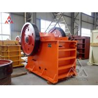 Rock crushing plant Instruction Manual mining jaw crusher For Granite Crushing Machine With Spare Parts Supply