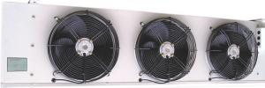China Air Coolers Refrigeration Evaporator for Cold Room Including Axial Fan on sale