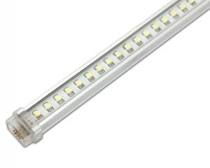 China 106pcs 600mm 2ft led t8 tube light bulbs 900lm AC 100 - 300V with Taiwan Epistar Chip on sale