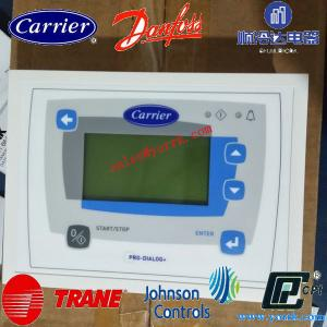 China Carrier 30XA  XQ  XW  RB RQ air conditioner outdoor unit control panel operation panel 00PSG001014400A on sale