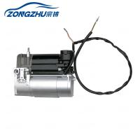 Portable Front Air Compressor Pump For BMW E53/X5 E39 E65 E66 37226787616 37226787617