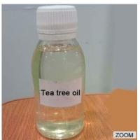 China Sweet Almond Oil and Tea Tree Oil on sale