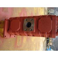 CBZ2100 / 2080 Ships Hydraulic Oil Gear Pump CBZ Series Pump