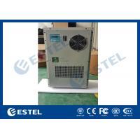 High Efficiency Compressor Advertising Air Conditioner, Outdoor Advertising Kiosk Air Conditioner