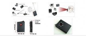 China Detector do laser Camer do OEM mini para o erro da G/M da câmera do furo de pino/perseguidor de GPS/varredura DT1 de Wifi on sale