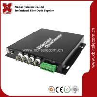 Video Converter Optical Modems