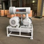 10-80kpa High Efficiency Low Energy Consumption Economical Roots Type Blower Bc5003