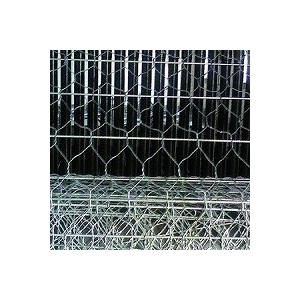 China Reinforced hexagonal Wire Netting on sale