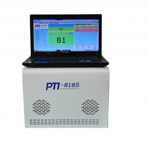 China SMT ICT In Circuit Tester , PCB Board Testing Equipment Multiple Points Measurement PTI-818S on sale