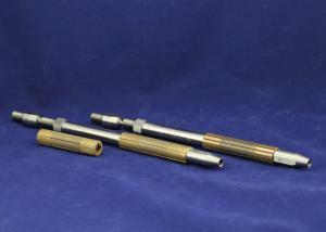 China Industrial Mas Small Engine Cylinder Hone Tool , Sleeve Diamond Cylinder Hone on sale