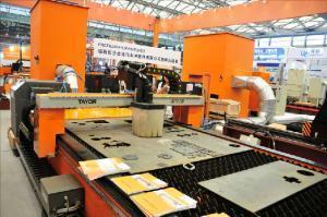 China Portable CNC Plasma Cutting Machine (CNCTMG1560, CNCTMG1530) on sale