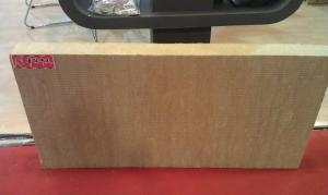 China Soundproof Rockwool Insulation Board on sale