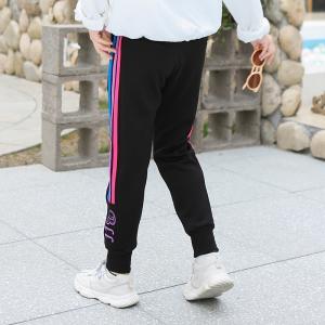 China OEM Girls Knitted Pants 52% Viscose 28% Polyester 20% Nylon on sale
