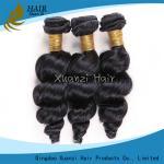 長続きがするマレーシアのバージンの毛延長は波の100%のバージンの毛を緩めます