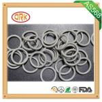 Grey Good Elongation EPDM O Ring Washer For Auto Brake Systems