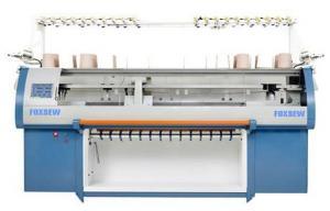China Machine à tricoter automatisée FX2-52S d'appartement on sale