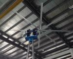 AWF-25 Industrial Metal Ceiling Fan ,Very Large Ceiling Fans For Churches