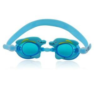China 2013 hot salesilicone children swimming goggles popular for children on sale
