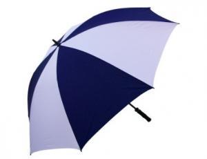 China Guarda-chuva Windproof de tamanho grande do golfe de RainStoppers 68-Inch on sale