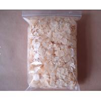 China 2015 new crop dehydrated garlic flake ,garlic powder and garlic granules on sale