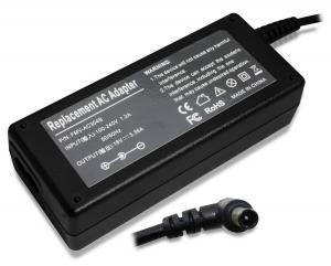 China OEM 18.5V 3.5 A power charger for Hp PA-1650-02HC laptop on sale