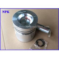 China U5LP0009 Piston With Pin And Clips For Perkins 4.248 Diesel Engine Repair Parts on sale