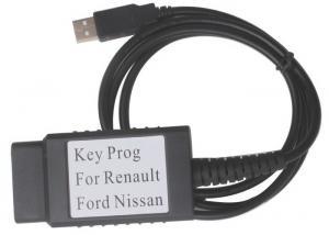 China Auto Key Programmer FNR Key Prog 4-in-1 Key Prog For Nissan Ford  on sale