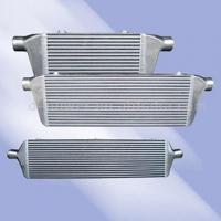 China 2-40 permutador de calor do tubo de aleta da barra/sistema de alumínio de Transmisson da aleta da placa e da barra on sale