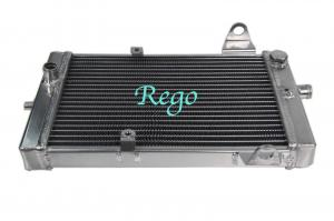 China Automobile Parts Aluminum ATV Radiator for Kawasaki KFX700 2004-2009 on sale