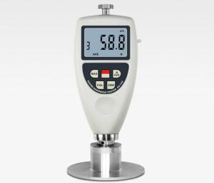 China Automatic Poweroff Portable Shore Hardness Tester with USB Connection Average Calculation on sale