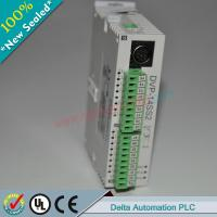 China Delta PLC DVP-EH3 Series DVP16EH00R3 on sale