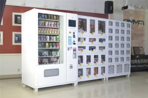 China Air Doll Adult Toys Products Vending Machine With 12in Advert Screen With Locker on sale