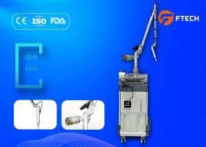 China SP PTP LP MLA Pixel Laser Machine , Stationary Laser Tattoo Removal System on sale