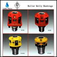 Roller Kelly Bushings for Square and hex kelly