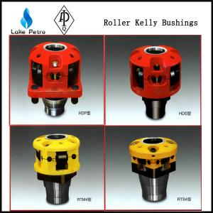 China Roller Kelly Bushings for Square and hex kelly supplier