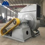Electric Centrifugal Stainless Steel Blower Fan For Boiler Cooling