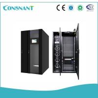 Constant Expandable Portable Data Center , Modular Ups System Intelligent Monitoring