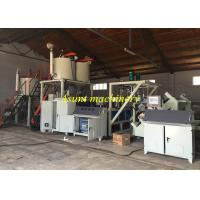 Recycled and virgin PET Sheet Making Machine film co - extrusion machine